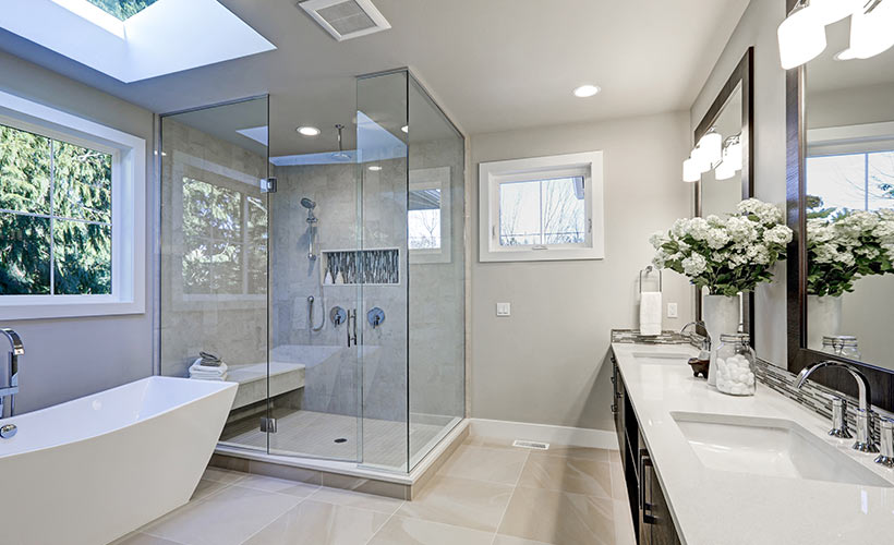 Add Value To Your Home Bathroom Renovations Gold Coast